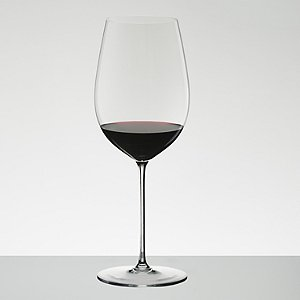 Riedel Sommeliers Superleggero Bordeaux Grand Cru Wine Glass