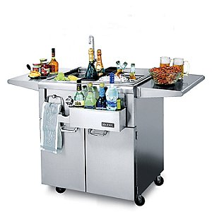 Lynx Outdoor Freestanding Cocktail Pro Station
