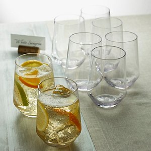 Indoor/Outdoor Reserve Tumbler Bonus Pack (Set of 6