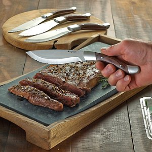 Legnoart Steak Knives (Set of 4)