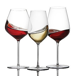 Fusion Air Wine Glass Complete Collection (Set of