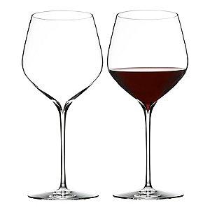 Waterford Elegance Cabernet Wine Glasses (Set of 2)