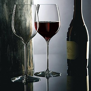 Waterford Elegance Pinot Noir Wine Glasses (Set of