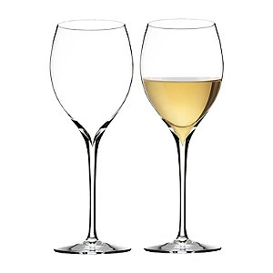 Waterford Elegance Chardonnay Wine Glasses (Set of 2)