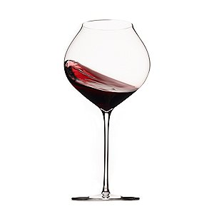 Zafferano Ultralight Red Wine Glasses (Set of 2)