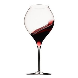 Zafferano Ultralight Universal Wine Glasses (Set of 2)