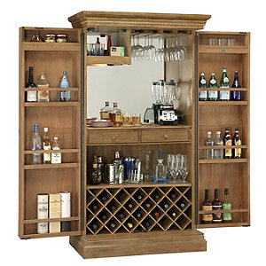 Howard Miller Clare Valley Armoire