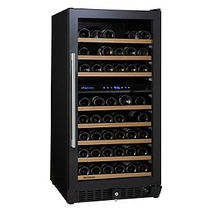 N'FINITY PRO M Dual Zone Wine Cellar (Full
