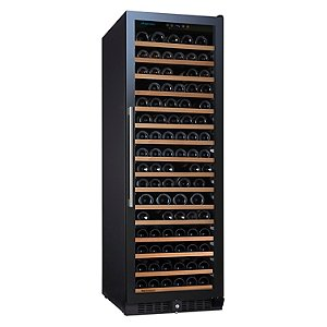 N'FINITY PRO L RED Wine Cellar (Full Glass
