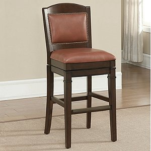 Artesian Swivel Stool