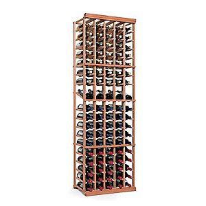 N'FINITY Wine Rack Kit - 5 Column with
