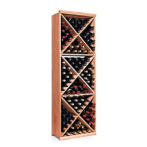 N'FINITY Wine Rack Kit - Diamond Cube (All