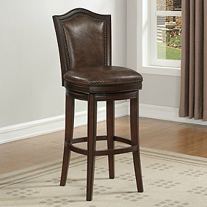Jordan Swivel Stool