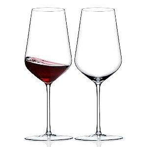 ZENOLOGY Cabernet Sauvignon Wine Glasses (Set of 2)
