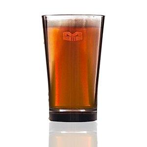 Mighty Mug Pint Glass (Set of 2)