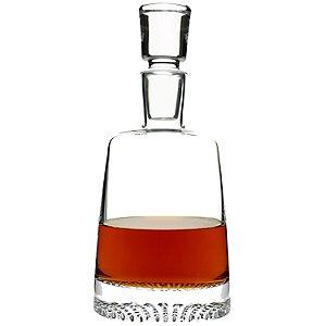 Diamond Whiskey Decanter
