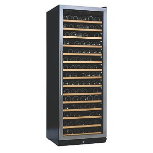 N'FINITY PRO LXi RED Wine Cellar (Stainless Steel