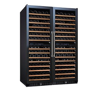 N'FINITY PRO Double L Wine Cellar (Full Glass