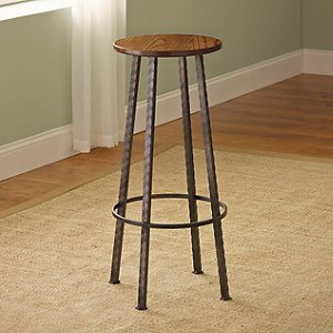 Heirloom Pub Stool