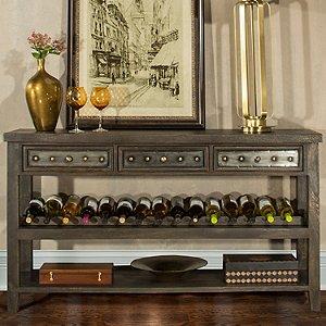 Bolt Sofa Table Console