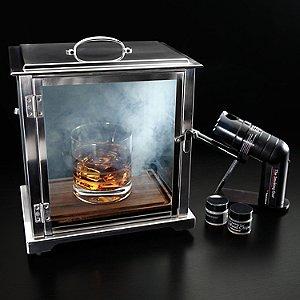 Crafthouse Smoke Box & Smoking Gun Set