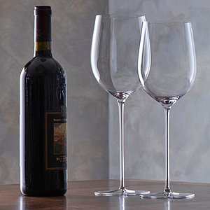 ZENOLOGY Long Stem Wine Glasses Complete Collection (Set