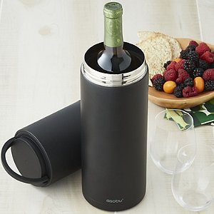 Portable Wine Bottle Chiller