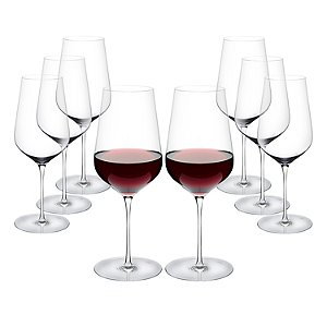 ZENOLOGY Cabernet Sauvignon Wine Glasses (Buy 6 Get