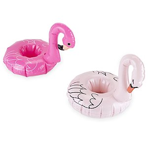 Flamingo Drink Pool Floaties