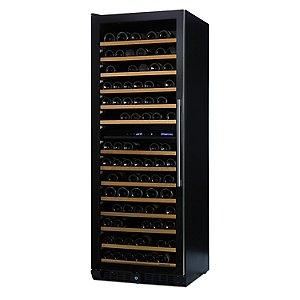 N'FINITY PRO LX Dual Zone Wine Cellar Left