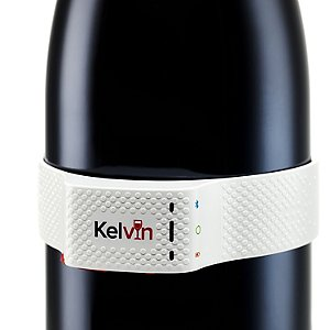 Kelvin K2 Smart Wine Thermometer