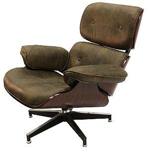 Wagner Swivel Chair