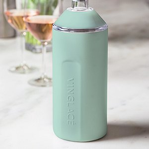 The Vinglac� Wine Chiller (Seaglass)
