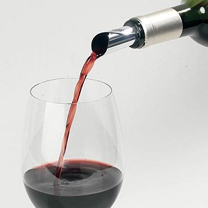 Drip Stop Wine Pourer (Set of 2)