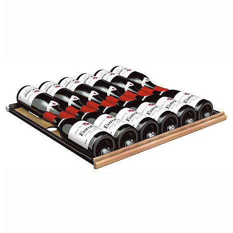 Eurocave Rolling Shelf (Performance Built-In & Compact Series) (Sapele)