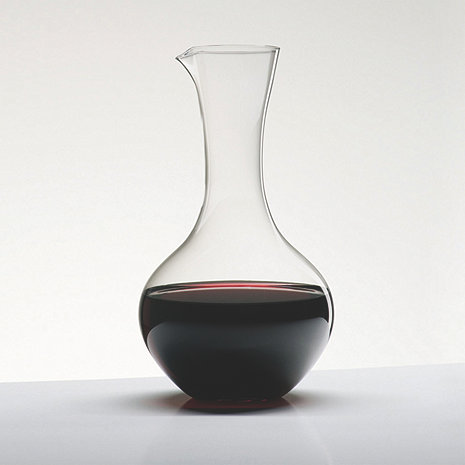 Riedel Syrah Wine Decanter