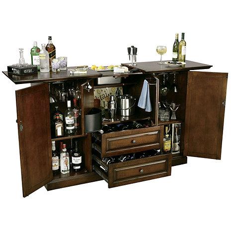 Howard Miller Bar De Vino Hide-a-Bar