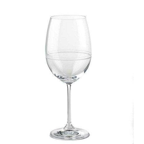 Perfect Pour Red Wine Glass (Set of 4)