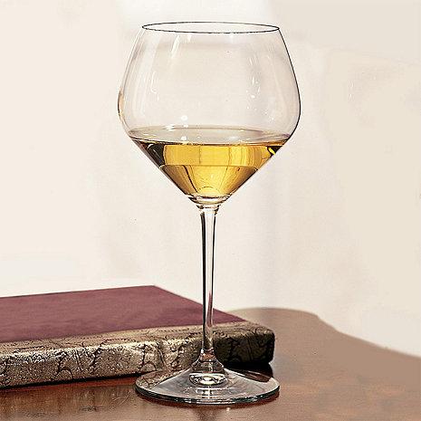 Riedel Vinum Extreme Chardonnay Wine Glasses (Set of 2)