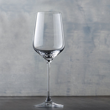 Fusion Infinity Chardonnay Wine Glasses