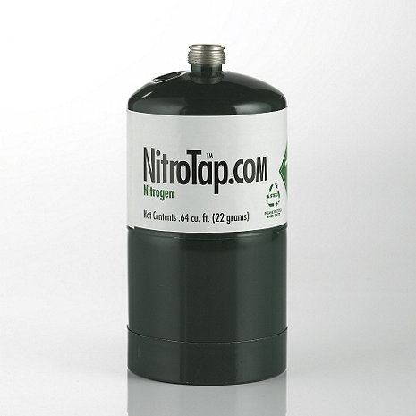 NitroTap & Winekeeper Replacment Canisters (Set of 4)