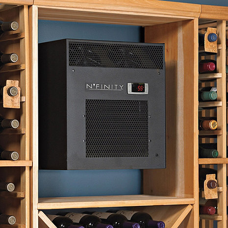 Wine Cellar Cooling Units Enthusiast