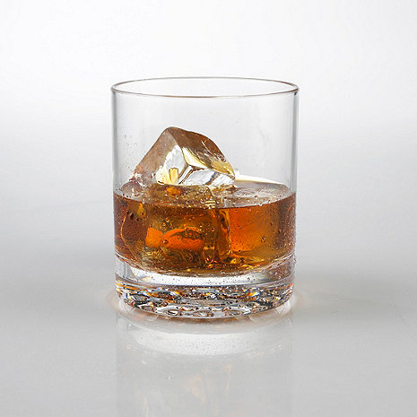 Indoor/Outdoor Double Old Fashioned Glasses (Set of 4)