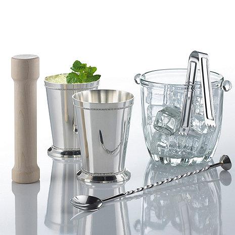 Mint Julep Essentials Set