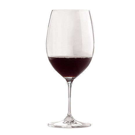Riedel Vinum Cabernet/Merlot/Bordeaux Wine Glasses (Set of 2)