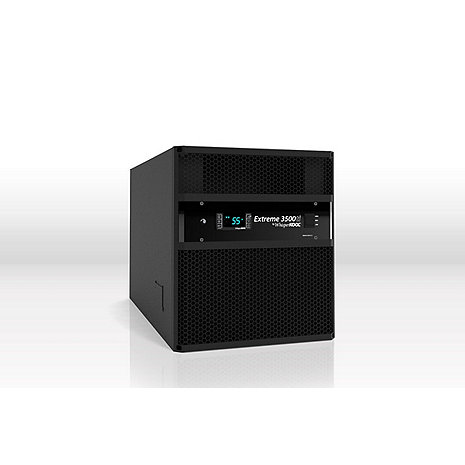 WhisperKOOL Platinum Extreme 3500ti Wine Cellar Cooling Unit with Remote