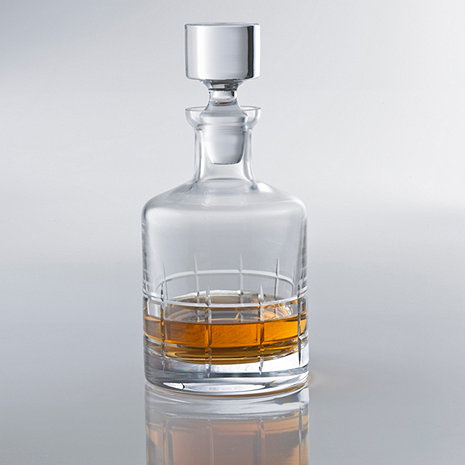 SoHo Whiskey Decanter
