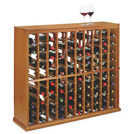 N'FINITY Wine Rack Kit - 100 Bottle