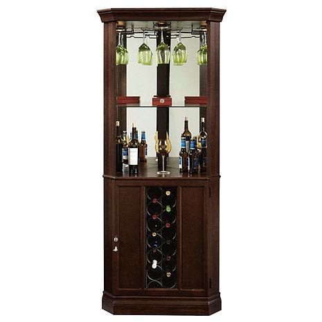 Howard Miller Piedmont III Wine Bar & Cabinet