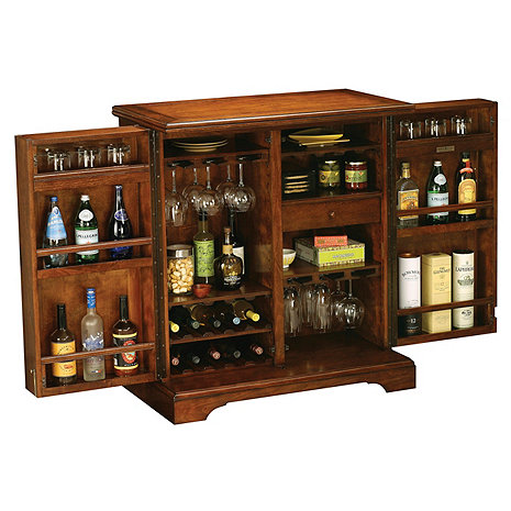 howard miller lodi wine and bar cabinet wine enthusiast